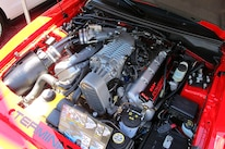 Mustang Week 2018 Turbo And Supercharged Engines 122