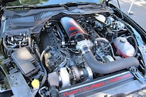Mustang Week 2018 Turbo And Supercharged Engines 107