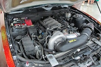 Mustang Week 2018 Turbo And Supercharged Engines 102