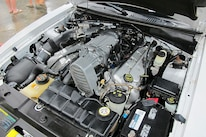 Mustang Week 2018 Turbo And Supercharged Engines 99