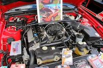 Mustang Week 2018 Turbo And Supercharged Engines 46