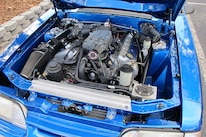 Mustang Week 2018 Turbo And Supercharged Engines 36
