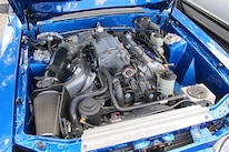 Mustang Week 2018 Turbo And Supercharged Engines 35