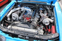 Mustang Week 2018 Turbo And Supercharged Engines 34