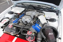 Mustang Week 2018 Turbo And Supercharged Engines 26
