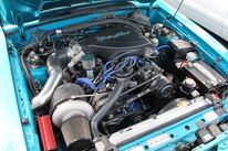 Mustang Week 2018 Turbo And Supercharged Engines 20