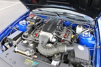 Mustang Week 2018 Turbo And Supercharged Engines 10
