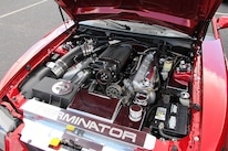 Mustang Week 2018 Turbo And Supercharged Engines 3