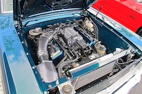 Mustang Week 2018 Turbo And Supercharged Engines 2