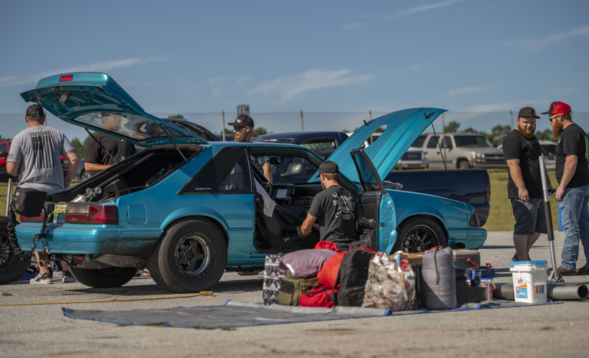 Dragweek Day5 46
