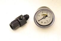 EarlsI Fuel Pressure Gauge