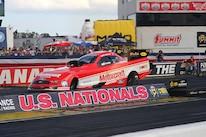 NHRA US Nationals 111