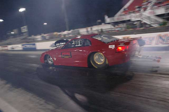 17Th Annual FFW Thunder Valley Nationals Qualifying