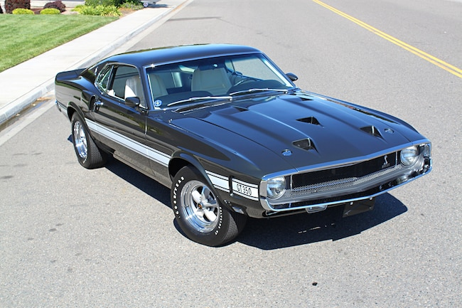 1969 Ford Mustang Gt350 001