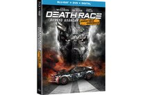 Death Race Beyond Anarchy Blu Ray Box Art Ford Mustang Lead