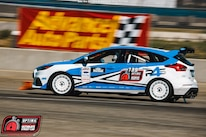2018 Optima Marvin Castillo 2017 Ford Focus Rs Driveoptima Auto Club Speedway 2018  299