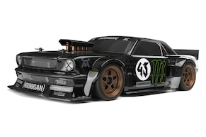 Bring Out Your Inner Hoon With HPI Racing's Ken Block Hoonicorn RC Car