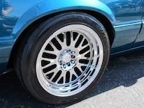 Foxtoberfest Wheels 45