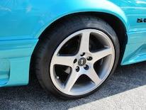 Foxtoberfest Wheels 40