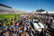 Ford Mustang GT350Rc 2016 Rolex Daytona 24  4485