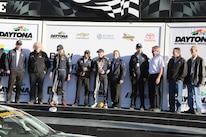 168 Ford Mustang GT350Rc 2016 Rolex Daytona 24