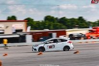 MMFF Mike Gallagher 2016 Ford Focus RS DriveOPTIMA NCM Motorsports Park 2018 556 010