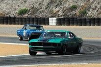 001 Conley 1970 Ford Mustang Boss 302 Laguna Seca Alt 2