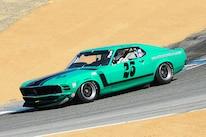 001 Conley 1970 Ford Mustang Boss 302 Laguna Seca Alt 1