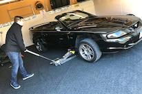 009 1997 Mustang Convertible Koenig Hypergram Nitto Nt05