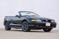 001 1997 Mustang Convertible Koenig Hypergram Nitto Nt05