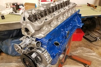 Building A 200ci Inline Six Engine 20