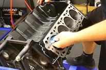 MPR Engine Build 020