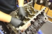 MPR Engine Build 006