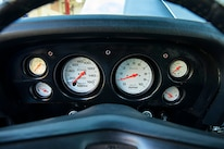 007 Mustang Autometer Phantom Gauges