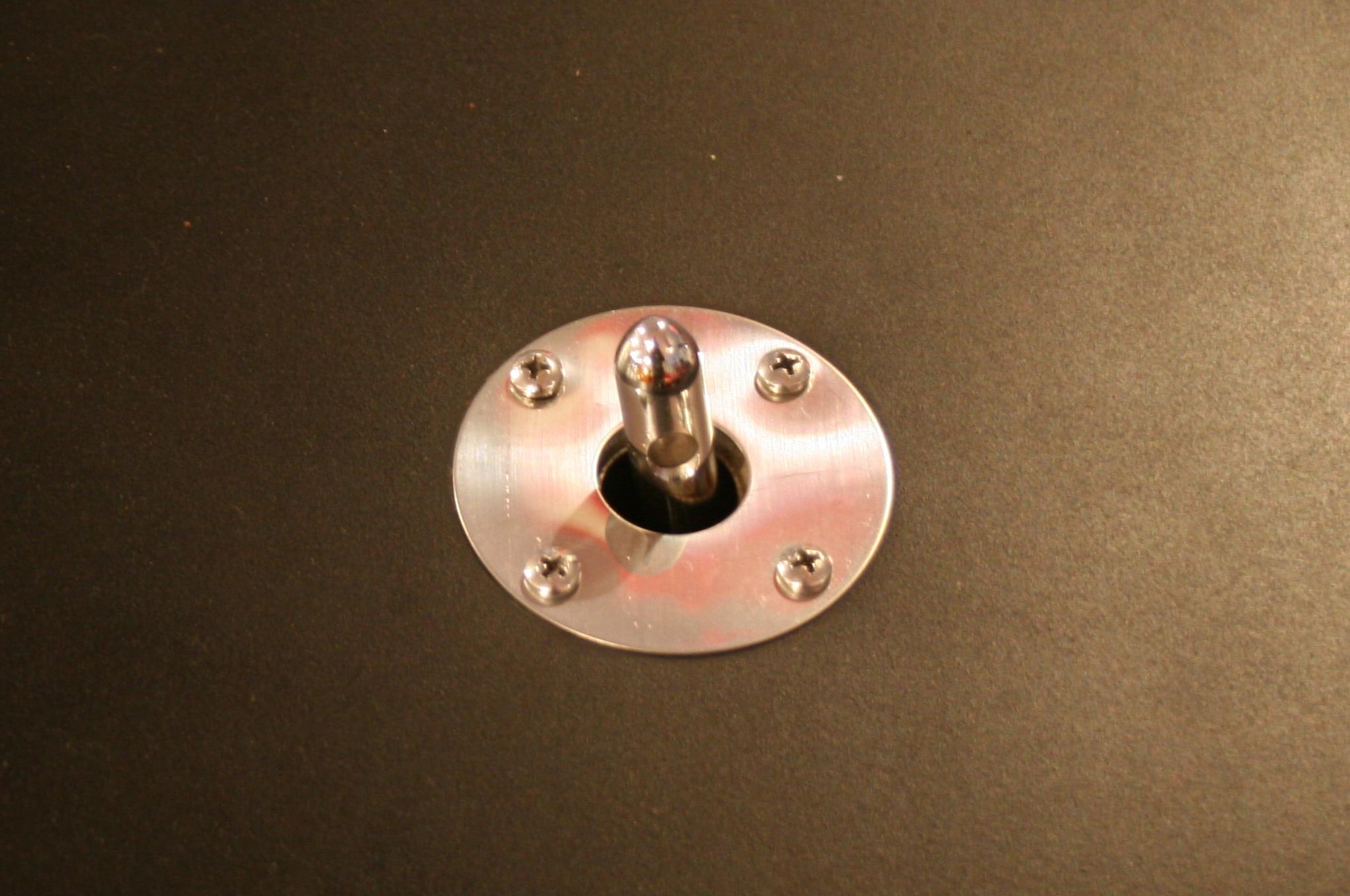 1 Hood Pins
