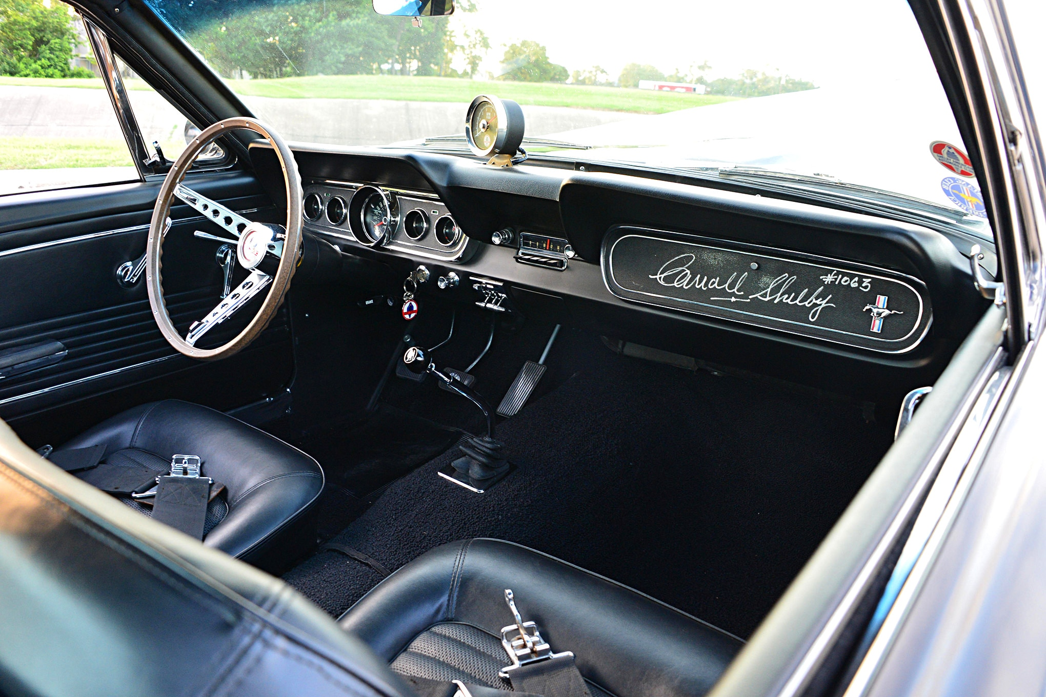 1966 Ford Mustang Gt350 008
