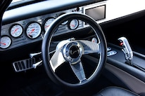 Pro Street 1966 Mustang 007