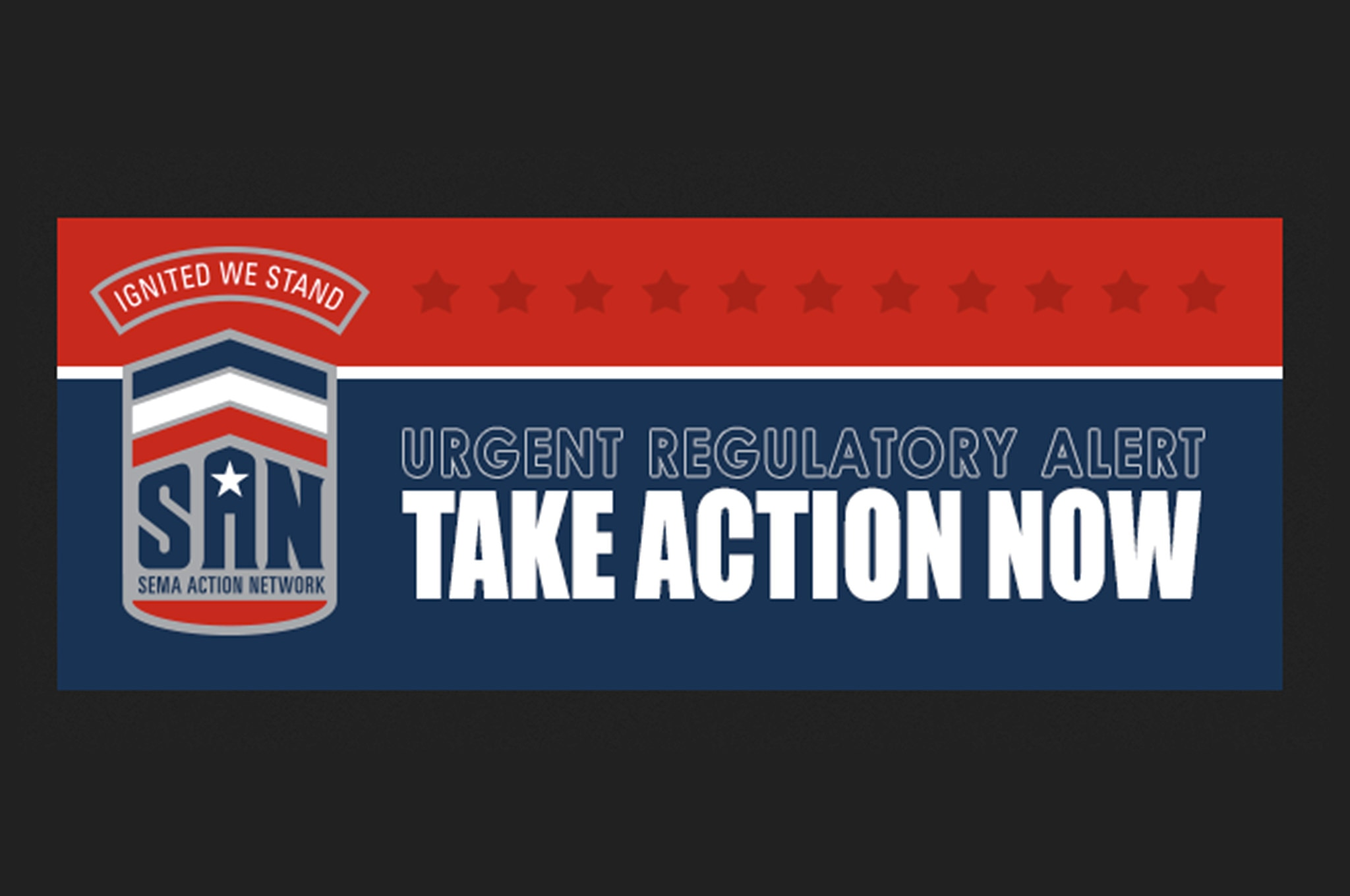 001 EPA Racecar Ban SEMA Petition Oppose Take Action