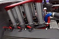Cammer Gasser Engine 013
