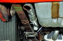 Les Baers 1970 Boss 302 Mustang 018