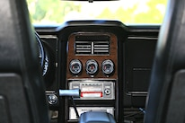 Querio 1971 Ford Mustang Mach 1 Instrumentation Group