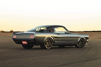 1966 Ford Mustang Ringbrothers 33 HR