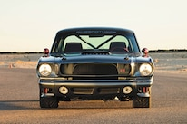 1966 Ford Mustang Ringbrothers 30 HR
