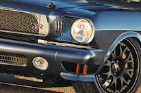 1966 Ford Mustang Ringbrothers 25