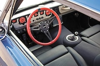 1966 Ford Mustang Ringbrothers 13