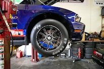 025 Weld Wheels Mustang 2011 V Series
