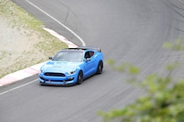 2018 Mustang Roundup 3d