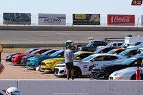 Franklin Road Apparel GT Grid DriveOPTIMA Pikes Peak International Raceway 2018 108