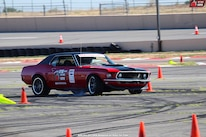 Bob Guido 1969 Ford Mustang DriveOPTIMA Pikes Peak International Raceway 2018 38