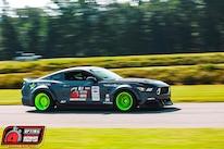 Karl Williams 2017 Ford Mustang DriveOPTIMA Barber Motorsports Park 2018 677